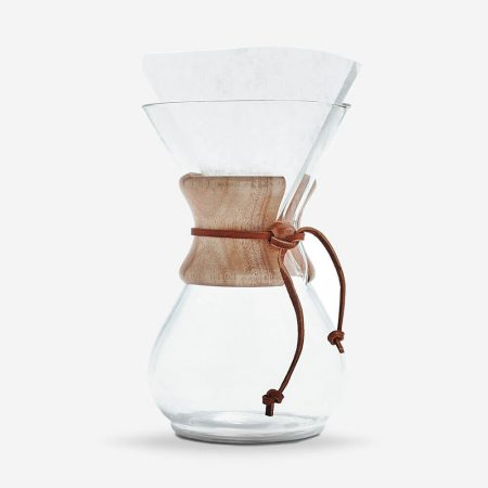 Chemex urban tools pour over ürün görseli